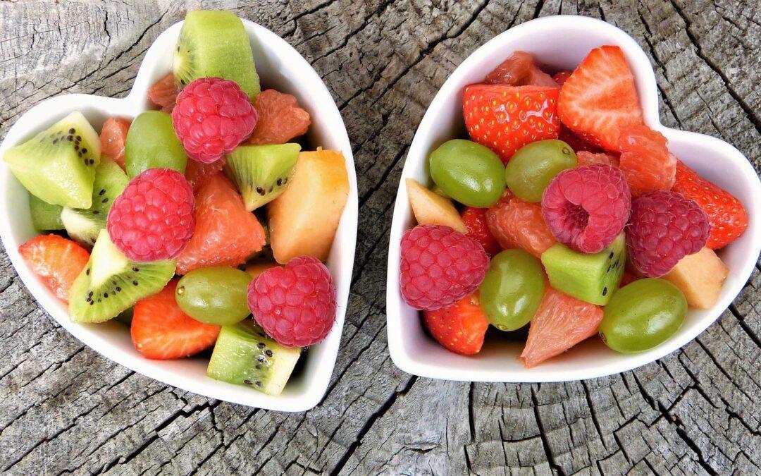Image of Healthy Fruit | Neilson Mahoney Coaching
