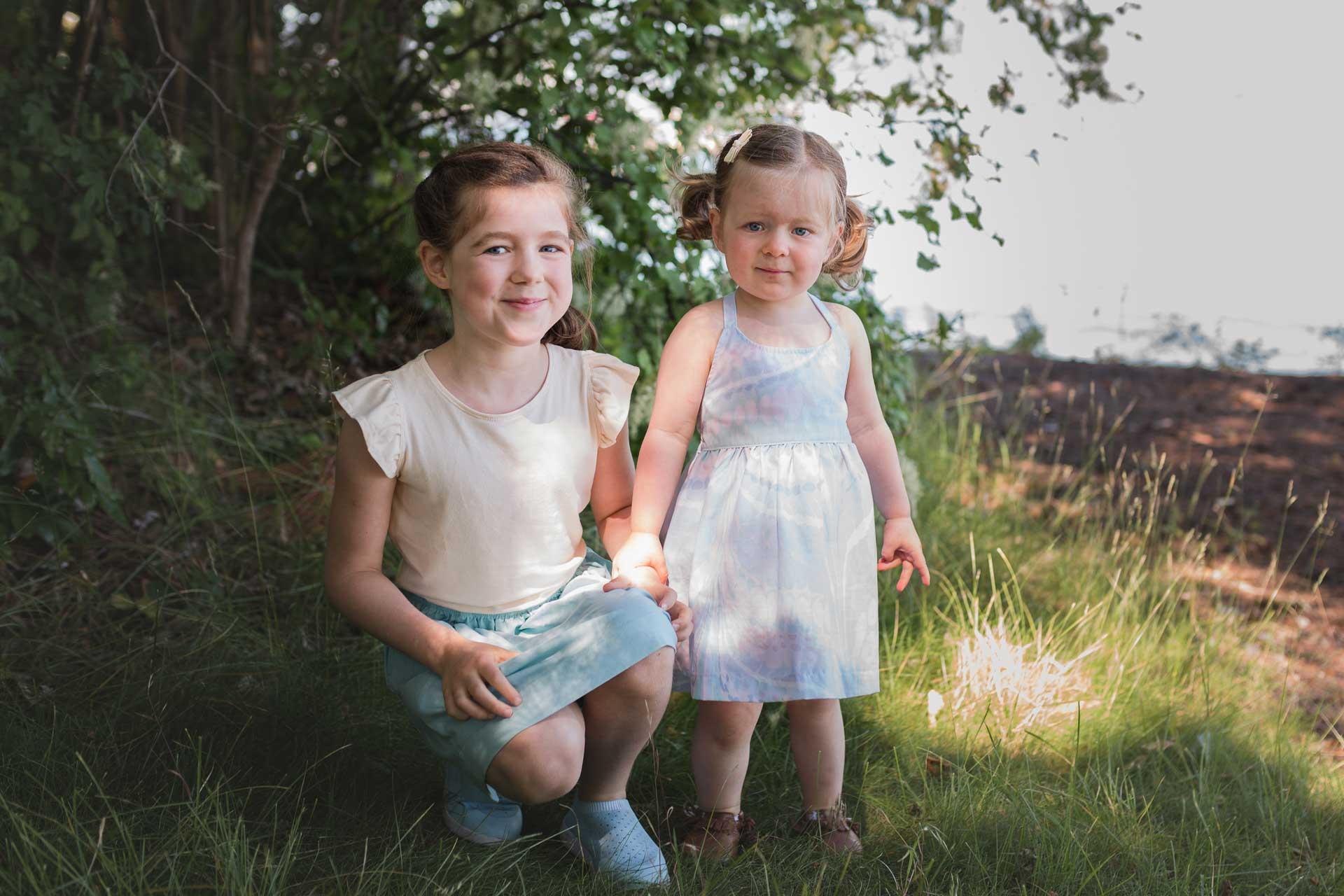 Image of siblings | Neilson Mahoney Coaching