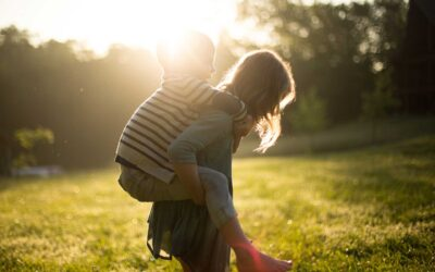 Nurturing Sibling Relationships with ADHD