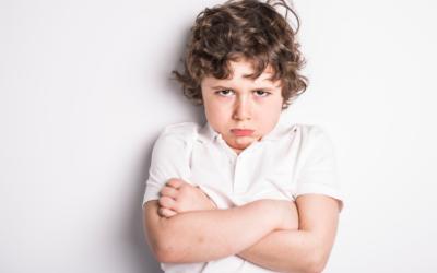 Managing Meltdowns and Tantrums